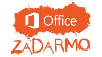 Office 365 zadarmo pre študentov UK. Kliknite pre podrobnejšie informácie.